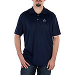 Dallas Cowboys Nike Golf Victory Polo