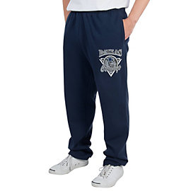 Dallas Cowboys Mitchell & Ness Marble Fill Sweatpants