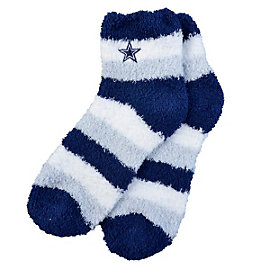 Dallas Cowboys Sleep Soft Socks