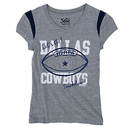 Dallas Cowboys Justice Football Shirt