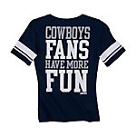 Dallas Cowboys Justice Cowboys 60 Tee