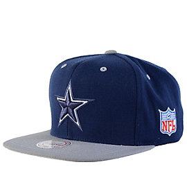Dallas Cowboys Mitchell & Ness TB Wool Cap