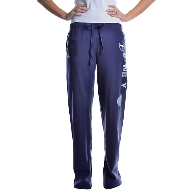 Dallas Cowboys PINK Vintage Fleece Pant