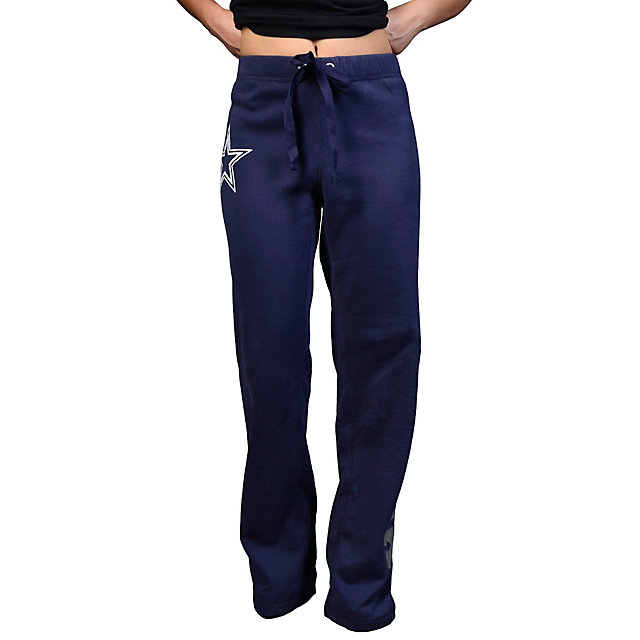 Dallas Cowboys PINK Straight Leg Pant