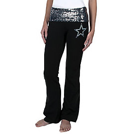 Dallas Cowboys PINK Yoga Pant
