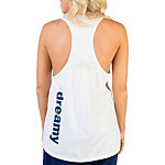 Dallas Cowboys Peace Love World Dreamy Tank