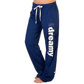 Dallas Cowboys Peace Love World Dreamy Pants