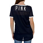 Dallas Cowboys PINK Fitted Jersey