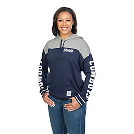 Dallas Cowboys PINK Gameday Hoody