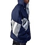 Dallas Cowboys Mitchell & Ness Flashback Jacket