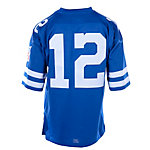 Dallas Cowboys Mitchell & Ness 1969 Roger Staubach Authentic Jersey