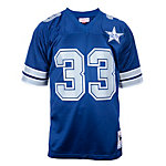 Dallas Cowboys Mitchell & Ness 1984 Tony Dorsett Authentic Jersey