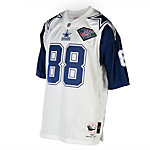 Dallas Cowboys Mitchell & Ness 1994 Irvin Authentic Jersey