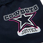 Dallas Cowboys Justice Short