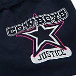 Dallas Cowboys Justice Short