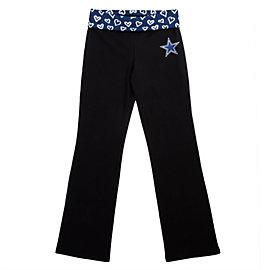 Dallas Cowboys Justice Yoga Pant