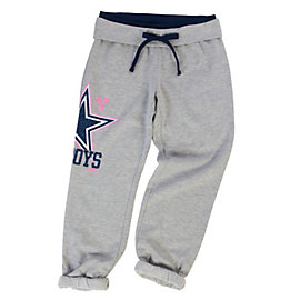 Dallas Cowboys Justice Elastic Cuff Pant