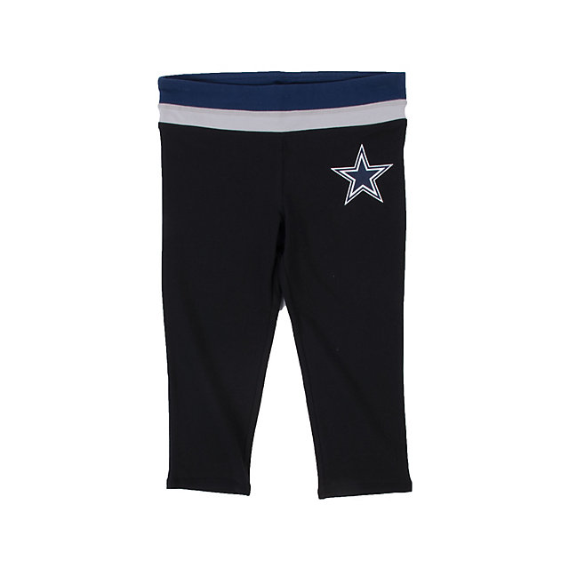 Dallas Cowboys Justice Star Yoga Pant
