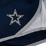 Dallas Cowboys Justice Blue Star Shorts