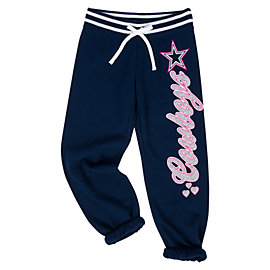 Dallas Cowboys Justice Cuff Pant