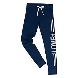 Dallas Cowboys Justice Cuffed Legging Pant