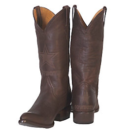 Dallas Cowboys Mens Classic Boot