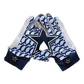 Dallas Cowboys Nike Stadium Gloves