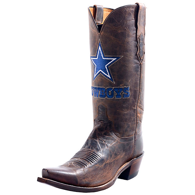 Lucchese Boots | Cowboys Catalog | Dallas Cowboys Pro Shop