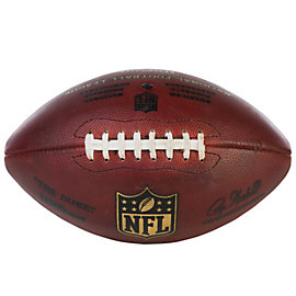 Dallas Cowboys Game Used Football
