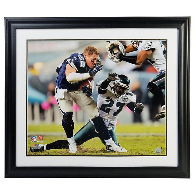 Dallas Cowboys Jason Witten No Helmet Framed Photo