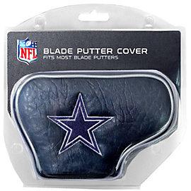 Dallas Cowboys Blade Putter Cover