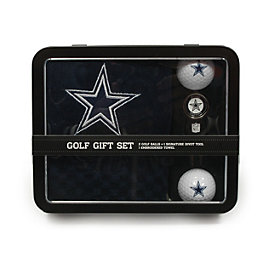 Dallas Cowboys Golf Gift Set