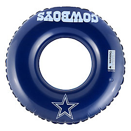 Dallas Cowboys Inflatable Tube