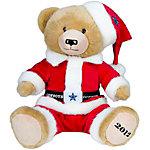 Dallas Cowboys 2012 Christmas Bear