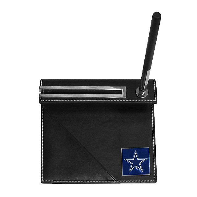 Dallas Cowboys Desk Set