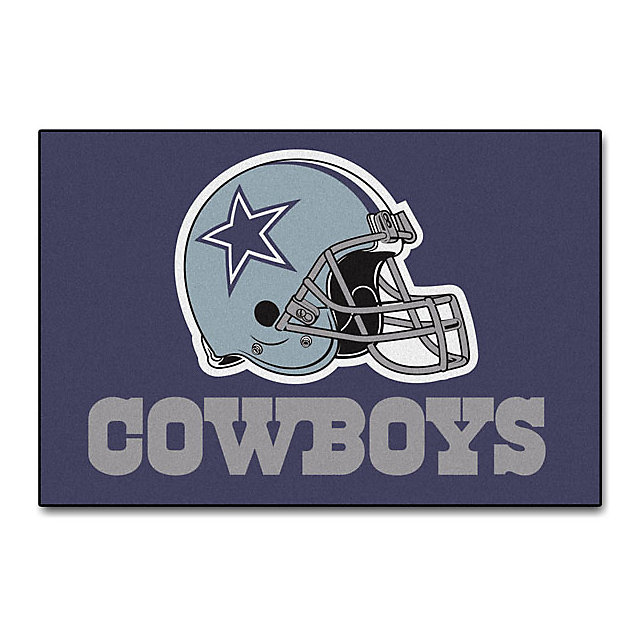 Dallas Cowboys Starter Mat