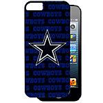 Dallas Cowboys iPhone Graphics Case 5G