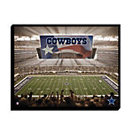 Dallas Cowboys Canvas Art - Glory 24x36