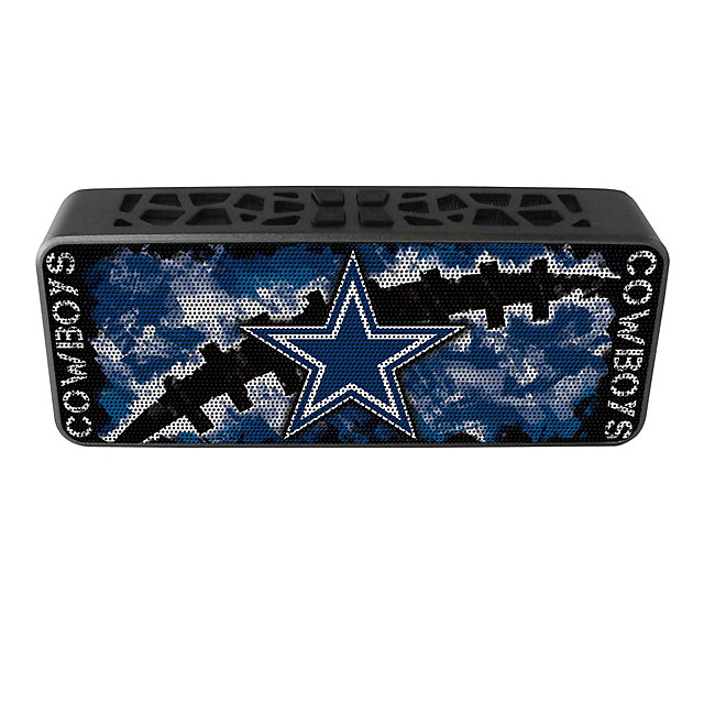 Dallas Cowboys Bluetooth Speaker