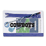 Dallas Cowboys Back to School Pouch