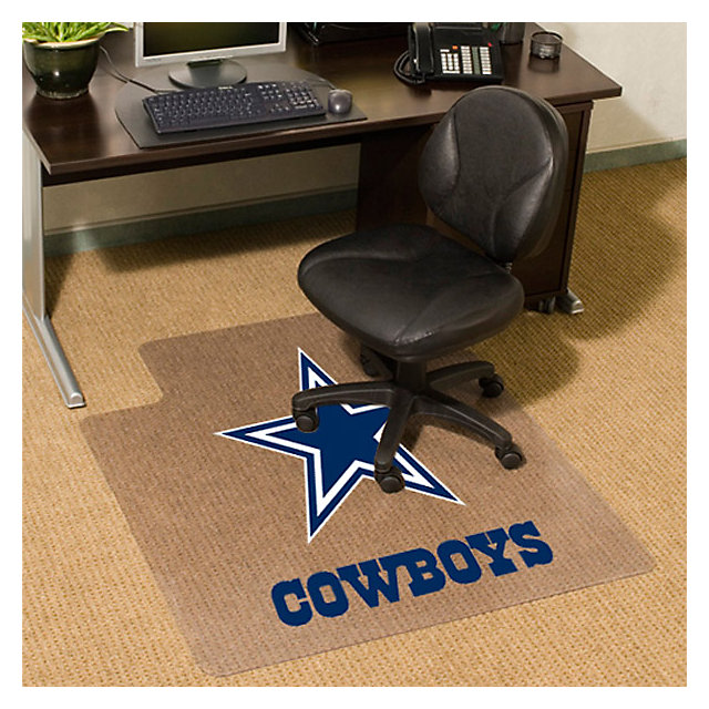 Dallas Cowboys Chair Pad
