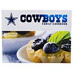 Dallas Cowboys Family Cookbook