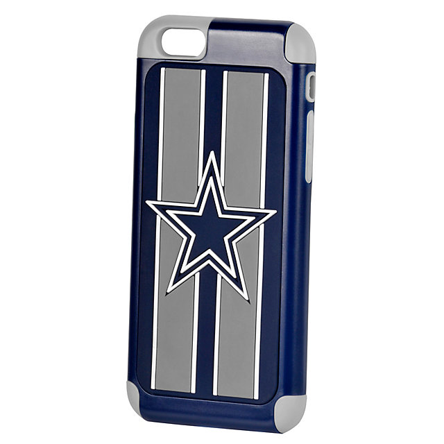 Dallas Cowboys Hybrid iPhone 6 Cover