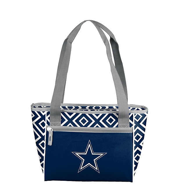 Dallas Cowboys 16 Can Cooler Tote