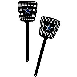Dallas Cowboys Fly Swatter 2-Pack