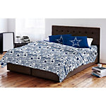 Dallas Cowboys Bedding - Full Sheet Set
