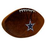 Dallas Cowboys 3D Football Sports Pillow