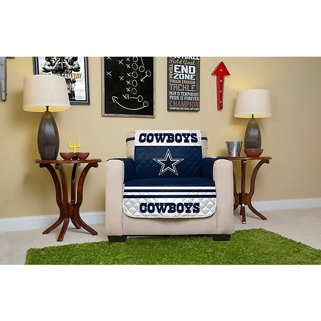 Dallas Cowboys Chair Protector