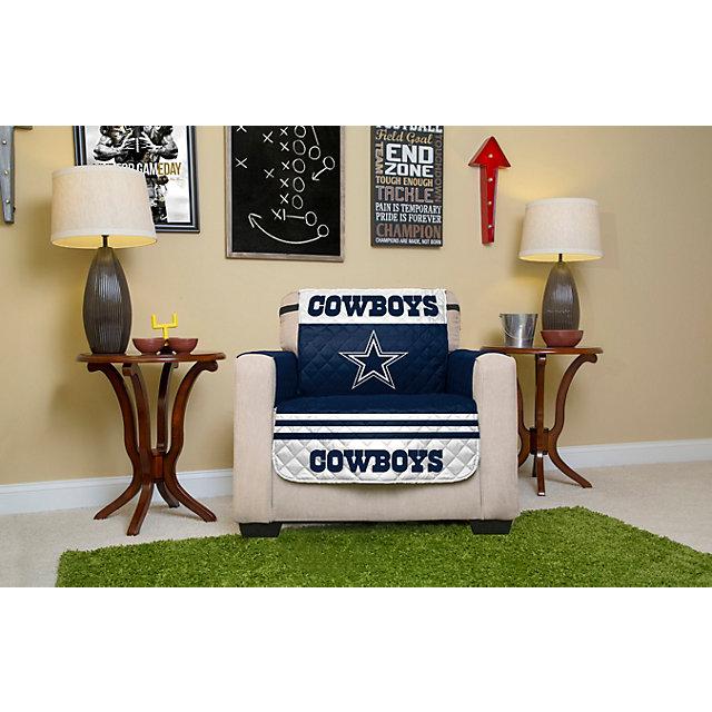 Dallas Cowboys Chair Protector