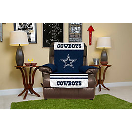 Dallas Cowboys Recliner Protector